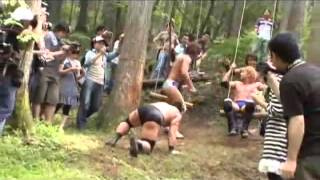 Baixar DDT - Wrestling z táboriska - najlepšie kúsky