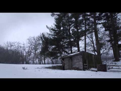 La visita - Trailer español HD