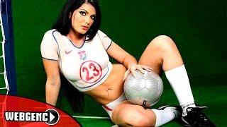 En Seksi 10 Kadın Futbol Oyuncusu ♛