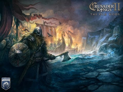 LET'S Play! Crusader Kings 2: King of The North, Episode 1 |