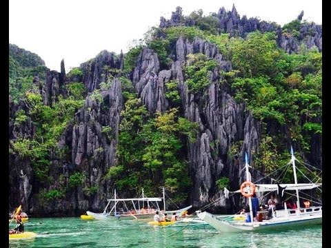 12 Best Tourist Attractions in Palawan