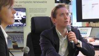ABB Collaborative Operations Demonstration