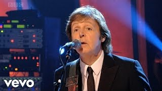 Let Me Roll It (Live on Later…with Jools Holland, 2010)