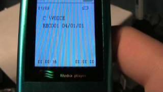 iBoost - iPod knockoff