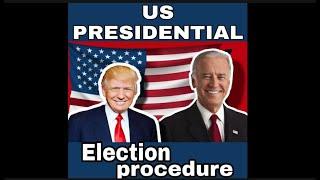 USA Election video