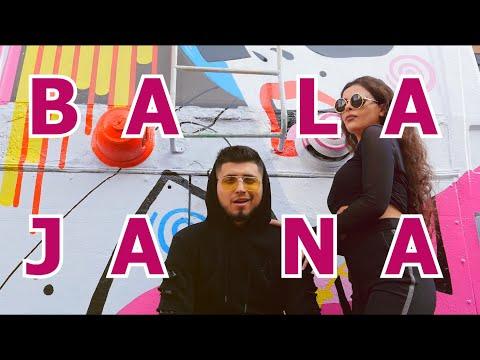HRAG -  BALA JANA