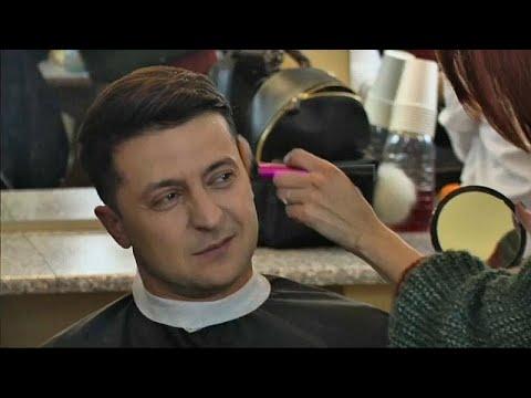 "Volodymyr Zelensky : le ""Trump ukrainien"""