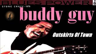 Watch Buddy Guy Outskirts Of Town video
