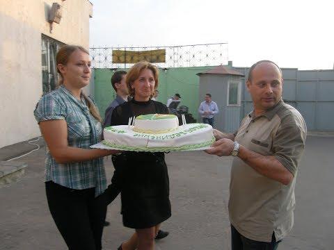 С днем рождения, Вадим!