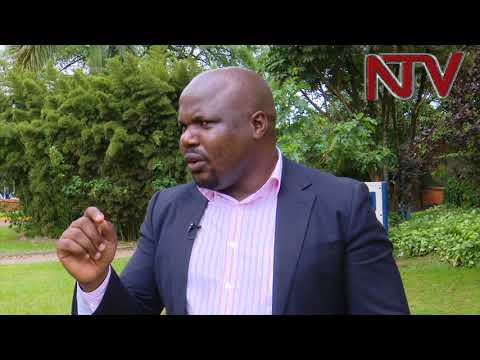 POINT BLANK: MP Mubarak Munyagwa's big plans for Museveni's exit include music
