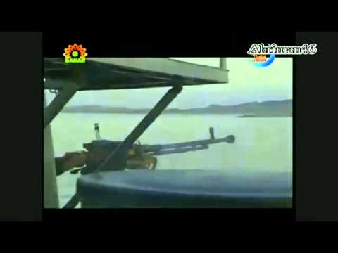 IRAN MILITARY THE WAR MACHINE THAT WILL ROCK THE WORLD