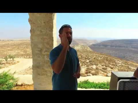 Jeremys Messianic Vision of Bringing Jews and Christians Together as One