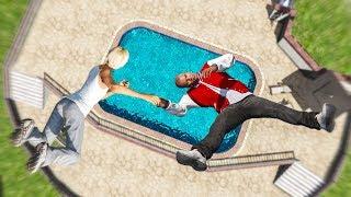GTA 5 FUNNY FAILS & WINS! - (GTA V Funny Moments Compilation)