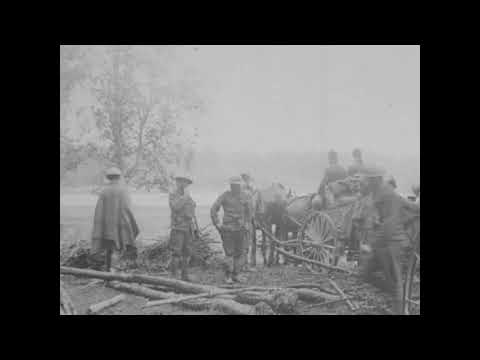 The Aisne-Marne Operations, July 18 to August 6, 1918, 42nd Division