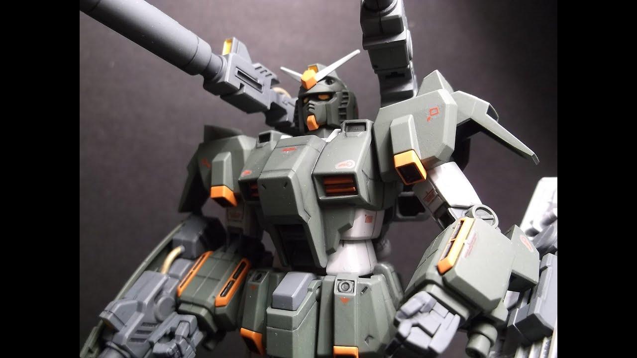 Download Prime92 Customs: 1/144 HG Full Armor Gundam Kai