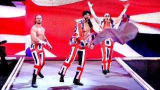 3MB (The Union Jacks) -