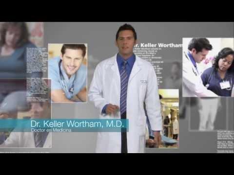 Doctor Keller Wortham