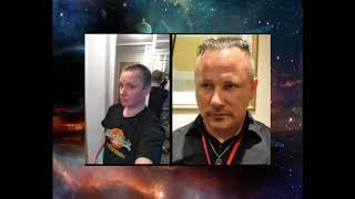 Videoblog #3: Metal, Punk & Radio Talk with dj_silvermyth and Kevin Estrella.