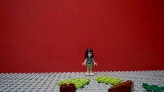 Lego 41086 Vet Ambulance stopmotion  | Лего - ветеринарная скорая помощь. Стопмоушн - сборка(, 2016-01-13T12:43:47.000Z)