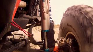 King of the Hammers 2012 - Contour