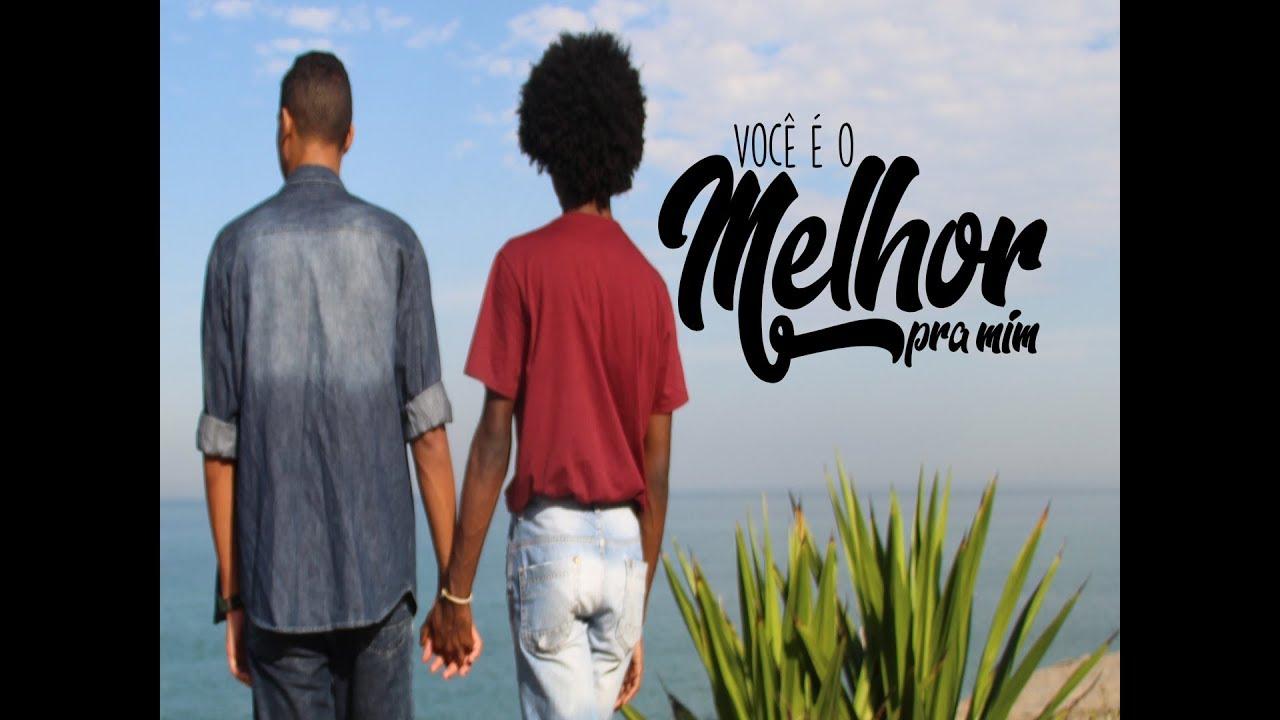 VOCÊ É O MELHOR PRA MIM (Filme Gay) Trailer | Temática LGBT Filme Nacional