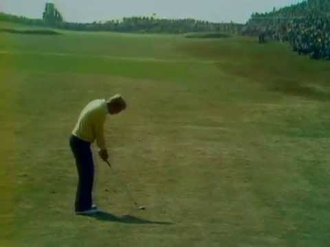 1977 British Open - Duel in the Sun - HD
