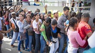 SHOCK PHOTOS: VENEZUELA'S ELITE ENJOYING THEIR DECADENCE WHILE EVERYONE ELSE IN DIRE POVERTY.