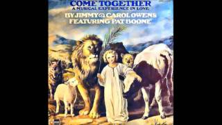 2. His Name is Jesus - Come Together