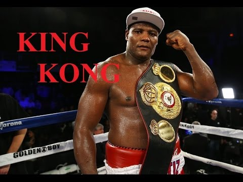 Luis Ortiz Highlights (Greatest Hits) 2016
