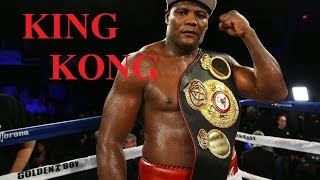Luis Ortiz Highlights (Greatest Hits)