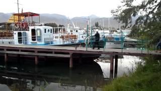 Смотреть видео яхт клуб круиз