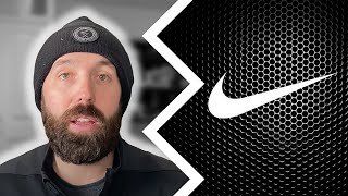IT'S OVER! - No more Nike sponsorship