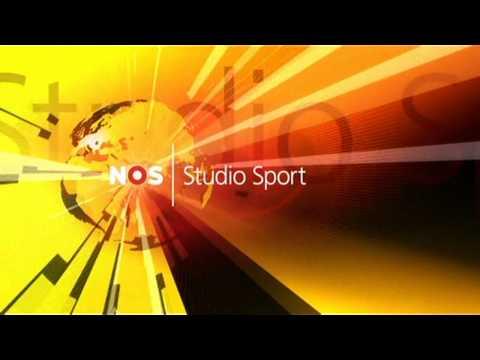 NOS Studio Sport outro