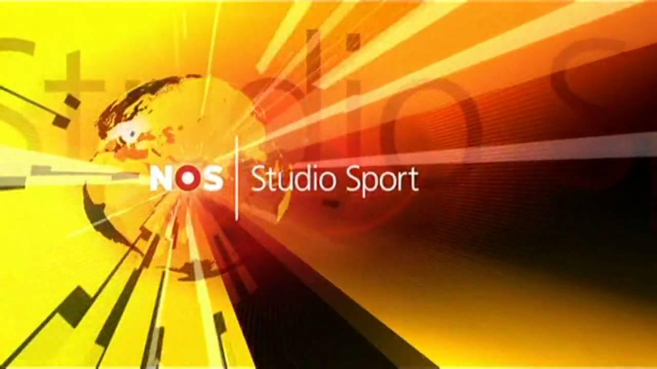 NOS Studio Sport outro - YouTube