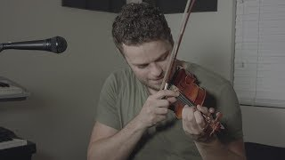 """""""Look What You Made Me Do"""" Cover on Tiny Violin 