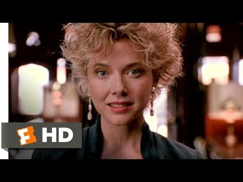 The Grifters (2/11) Movie CLIP - Myra's Seduction (1990) HD