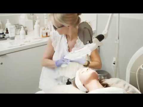 Joanna Czech Facial Treatment