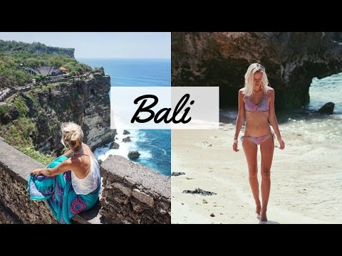 Travel to Bali- Tropical dream life on the Island