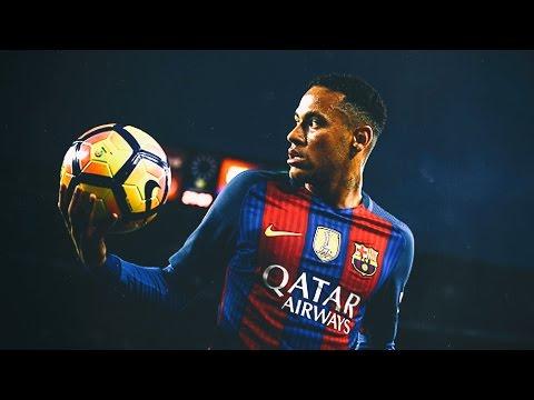Neymar Jr - Final Song   Skills & Goals   2016/2017 HD