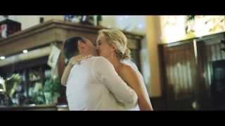 Свадьба в Подмосковье. База отдыха «4 СЕЗОНА» - oформление залов на свадьбу(, 2014-04-11T11:01:06.000Z)