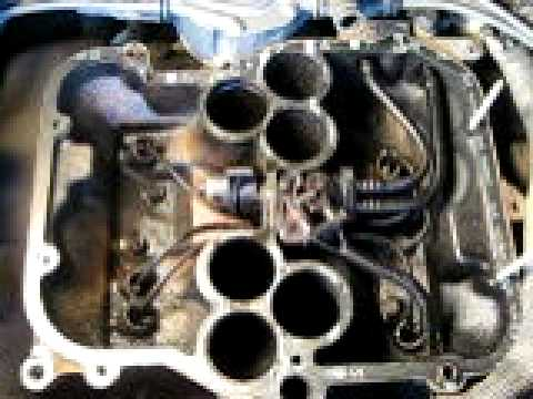 Gmc sonoma 4 3L vortec engine CPFI YouTube