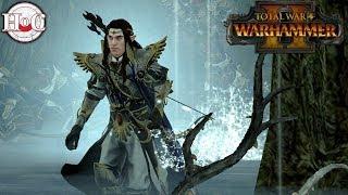 Shadow Walkers - Total War Warhammer 2 - Online Battle 165