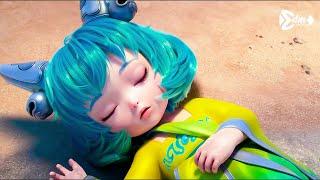 Alan Walker - So Far Away || Animation Story Video Full HD