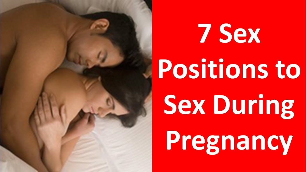 pregnancy sex positions pics