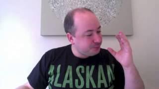 Blair's Wasabi Green Tea Exotic Hot Sauce Review