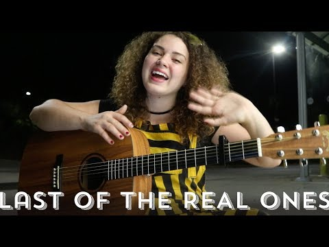 Fall Out Boy - The Last Of The Real Ones Cover