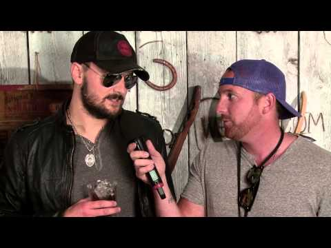 WE Fest 2013 Eric Church Interview