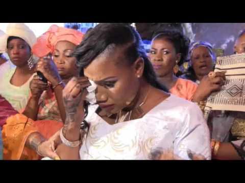 Safi Diabate Mariage de Djeneba et Lassi 2