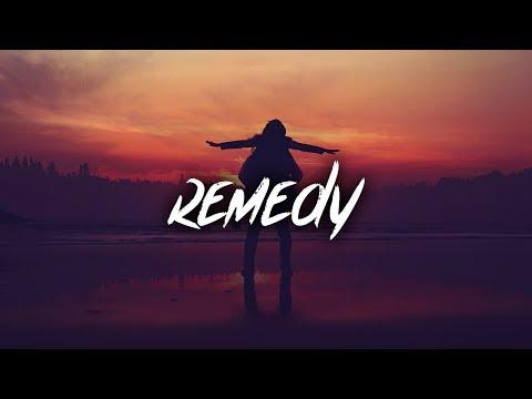 Ali Gatie - Remedy (Lyrics / Lyric Video)