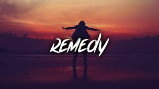 Ali Gatie - Remedy (Lyrics / Lyric)